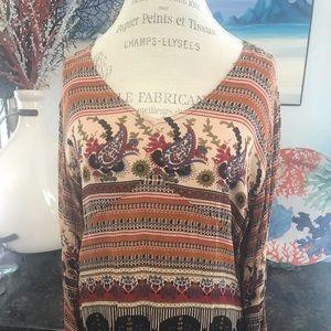 NWOT casual top